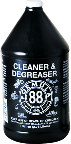 Formula 88 Cleaner Amp Degreaser Rust Stain Remover